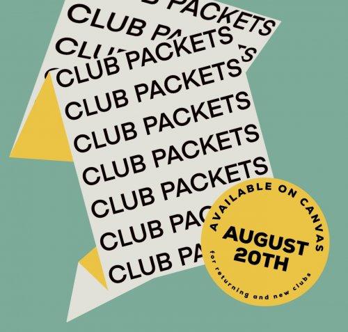 Club Packets 2020