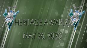 Heritage Awards 2020
