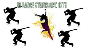Jr. Dance 18