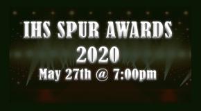 Spur Awards 2020