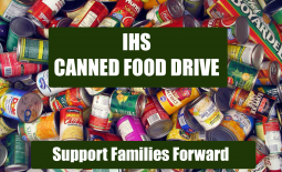 Canned Food Drive 18