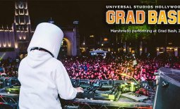 Grad Bash @ Universal Studios