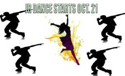 2019 Jr Dance Club