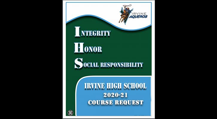 2020-21 Course Request
