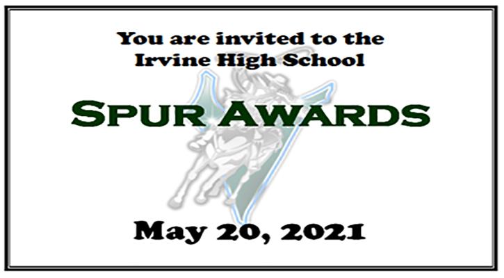 Spur Awards 2021