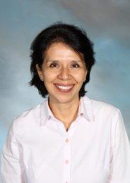 Photo of teacher